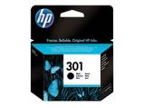 Afbeelding vanCH561EE HP DJ1050 INK BLACK ST HP301 3ml 190pages