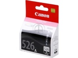 Afbeelding vanCLI526B CANON IP4850 INK BLACK 4540B001 No.526 9ml