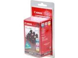 Afbeelding vanCanon CLI 526C/M/Y Inktcartridge 3 kleuren Voordeelbundel