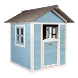 Afbeelding vanSunny Lodge speelhuis blauw