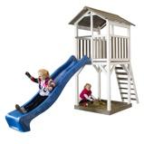 Afbeelding vanSunny Beach Tower Speeltoestel Grijs/Wit