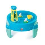 Afbeelding vanStep2 Watertafel met waterwiel blauw 753800