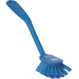 Afbeelding vanVikan Afwasborstel Uitstaande vezels Medium Blauw