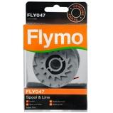 Afbeelding vanFlymo FLY047 Enkeldraads spoel voor grastrimmers