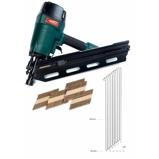 """Afbeelding vanAirpress 45448 5 Pneumatische spijkermachine 6,5 bar 1/4"""""""