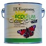 Afbeelding vanKoopmans Ecoleum 1 liter Teak