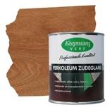 Afbeelding vanKoopmans perkoleum (233) transp. midden eiken 750 ml