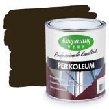Afbeelding vanKoopmans Perkoleum, Donkerbruin 210, 0,75L Hoogglans