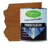 Afbeelding vanKoopmans perkoleum (213) transp. teak 750 ml