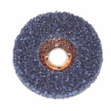 Afbeelding vanScotch-brite Glasvezelschijf Clean & Strip Cg-rd 115x22mm