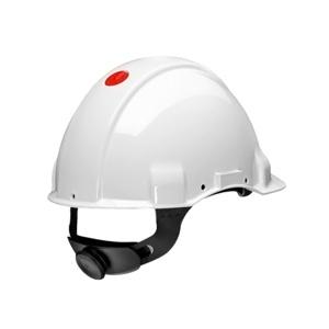 Afbeelding van 3M Peltor G3000NUV Veiligheidshelm Wit Veiligheidshelmen ABS