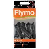 Afbeelding vanFlymo Maaimesjes Minimo FLY014