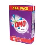 Afbeelding vanOmo Professional Color 120 wasbeurten 8,4 kg