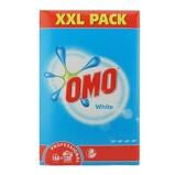 Afbeelding vanOmo professional white 120 wasbeurten 8.4 kg