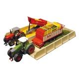 Afbeelding vanKids Globe Kuilvoerput voor tractoren 1:32 610451