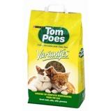 Afbeelding vanTom Poes Variantjes Zalm&Rund&Wild Kattenvoer 5 kg