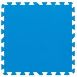 Afbeelding vanBestway Ondertegels Zwembad 50 x cm Blauw 9 stuks
