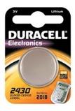Afbeelding vanDuracell Lithium CR2430 Batterij Koopjedeal De beste Deals & Dagaanbiedingen
