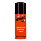 Afbeelding vanBrunox Epoxy Roestomvormer Spray 400 ml