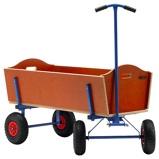 Afbeelding vanBerg Beach Wagon bolderwagen (Afmetingen: 107x60x108 cm)