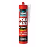 Afbeelding vanGriffon poly max pro power express 435 gr, wit, koker