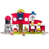 Afbeelding vanFisher Price Little People Dierenverzorgingsboerderij Speelfigurens
