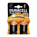 Afbeelding vanDuracell Plus Power D Batterijen Koopjedeal De beste Deals & Dagaanbiedingen