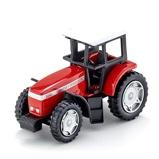 Afbeelding vanSiku Massey Ferguson tractor rood (0847)