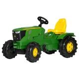Afbeelding vanRolly Toys Farmtrac John Deere 6210R traptrekker