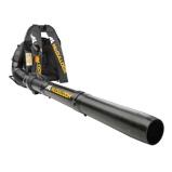 Afbeelding vanMcCulloch GB 355BP 2 Takt Benzine bladblazer met draaggordel 1500W 2,2L
