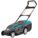 Afbeelding vanGardena 5037-20 Elektrische grasmaaier - 1600W - 500 m² - 37cm