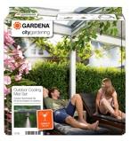 Afbeelding vanGardena city gardening vernevelaar set
