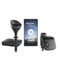 Thumbnail of Gardena Smart Sensor Control Set besproeiingsbesturing