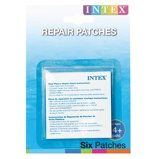 Afbeelding vanREPAIR PATCHES. Stick On. Ages 14+. Blister Card