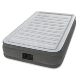 Afbeelding vanIntex Comfort Plush Eenpersoons luchtbed met pomp