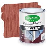 Afbeelding vanKoopmans perkoleum transparant 750 ml, saporro mahonie