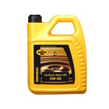 Afbeelding vanKroon oil 5 L can Emperol 5W 40 02334