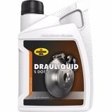 Afbeelding vanKroon Oil Remvloeistof Drauliquid S DOT4 1L