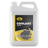 Afbeelding vanKroon Olie Coolant 38 NF silicaatvrije organische koelvloeistof 5 liter