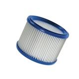 Afbeelding vanNilfisk 302000490 Cylinder Filter voor Aero 26 21 PC Stofzuiger