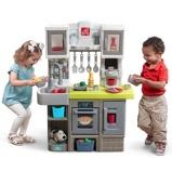 Afbeelding vanStep2 Speelgoedkeuken Contemporary Chefs Kitchen 98 cm bruin