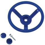 Afbeelding vanAXI Stuurwiel voor speelhuisje 29 cm blauw