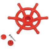 Afbeelding vanAXI Stuurwiel boot voor speelhuisje 35 cm rood