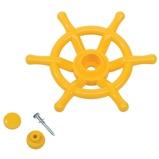 Afbeelding vanAXI Stuurwiel boot voor speelhuisje 35 cm geel