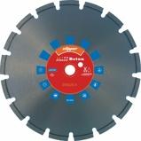 Afbeelding vanClipper 70184626869 Classic Beton Diamantzaagblad 300 x 20mm