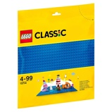 Afbeelding vanLEGO Classic Blauwe basisplaat 10714