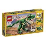 Afbeelding vanDekoleidenschaft Lego Creator 31058 Machtige Dinosaurus