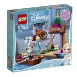 Afbeelding vanLEGO Disney Princess Elsa's marktavontuur 41155