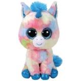 Afbeelding vanTy Beanie Boo's XL Blitz Unicorn 42 cm