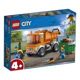 Afbeelding vanLEGO City Vuilniswagen 60220